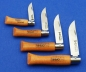 Preview: Opinel Carbone