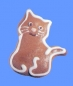Preview: Cookie Cutter Cat 6 x 5 cm