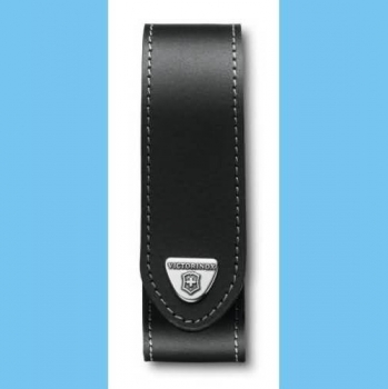 Victorinox Leather Pouch 130 mm gr.