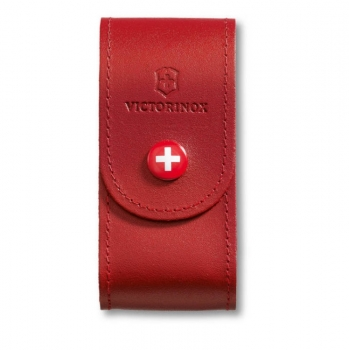 Victorinox Beltcases Red 91 mm 5-8 Layers
