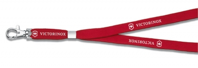 Victorinox Neck Lanyard red
