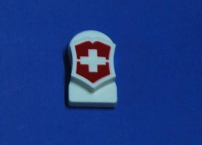 Victorinox Button for SwissLitte