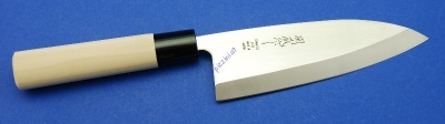 Japanese Kitchen Knife - Deba Bocho