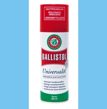 Ballistol - Universalöl Spray 200 ml