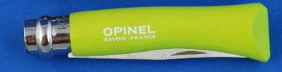 Opinel # 7 Farbig