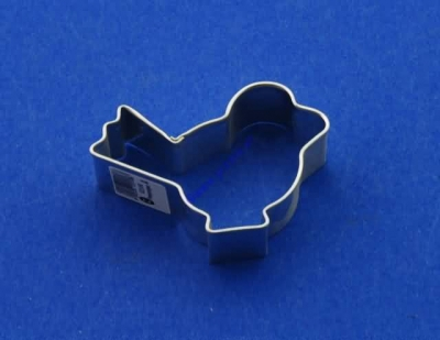 Cookie Cutter Birdie 4,5 x 3 cm