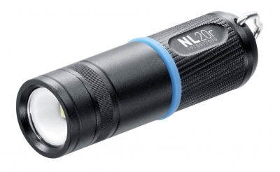 Walther Pro NL 20r Nano light Taschenlampe