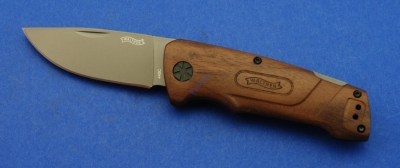 Walther BWK2 Lock Knife
