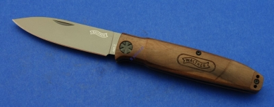 Walther BWK5 Pocket Knife