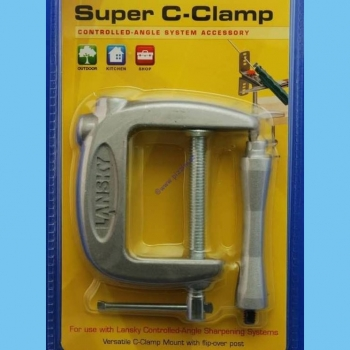 Lansky - Super C-Clamp