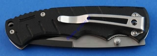 Puma TEC One Hand Knife