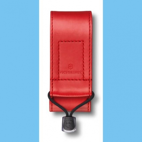 Victorinox Pouch 91-93 mm - 2-4 Layers, Red