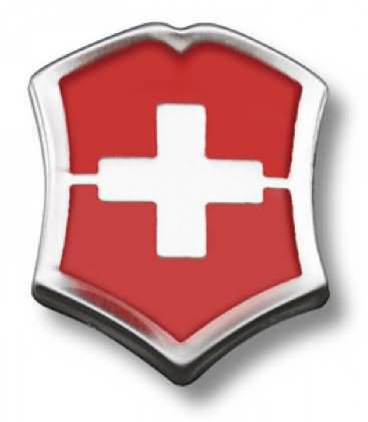 Pin-Button Victorinox Emblem