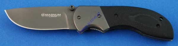 Pioneer One Hand Knife