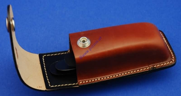 Optima Belt Case Leather
