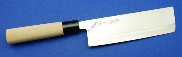 Japanese Kitchen Knife - Nakiri Bocho