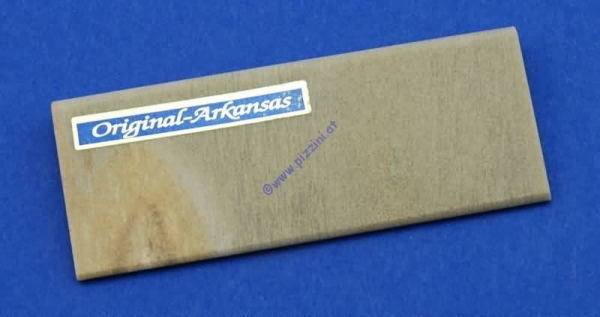 Stubai Arkansas Sharpening Stone (hard)