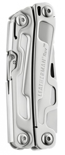 Leatherman - REV