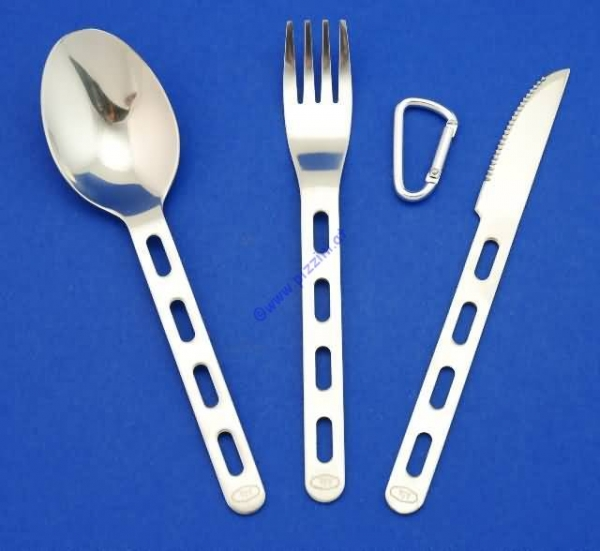 Outdoors - Cutlery Set