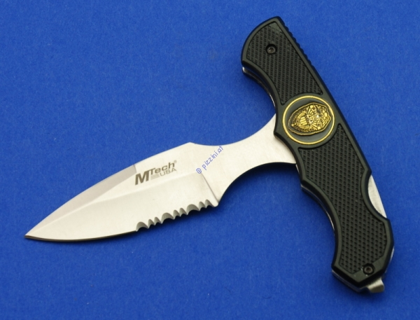 MTech - T-Handle Push Dagger